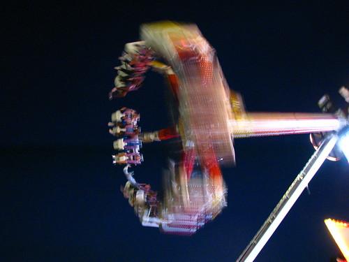 night pendulum
