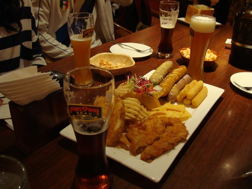 Haus-Beer V