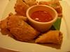 Chicken & Beef Empanadas - Sofrito