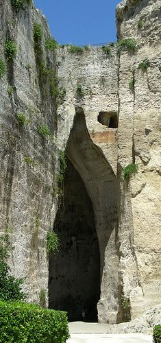 Ear of Dionysius Two by you.