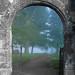 Entrance to Avalon ?