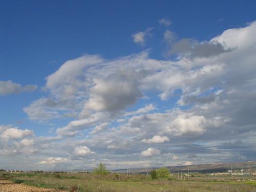 Mil nubes