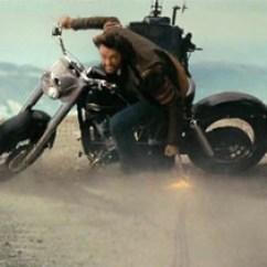 Harley Davidson Video Energy Flow Diagram In Biology Los 2 Finales De X-men Origins: Wolverine Luego Créditos