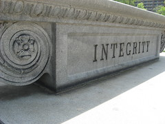 Integrity: Where Is It?