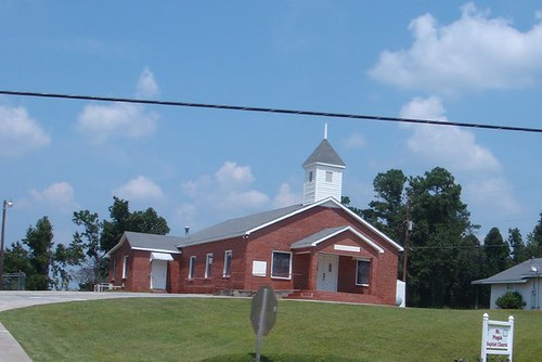 Baptist Church