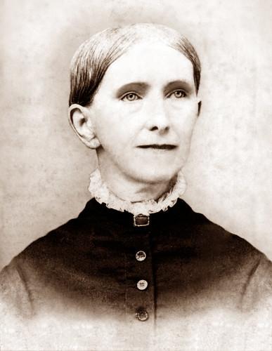 Sarah Walford Richards