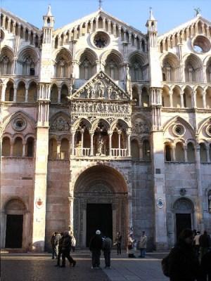 Cattedrale Ferrara