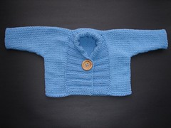 Baby Ribbed Sweater 3-2008 1