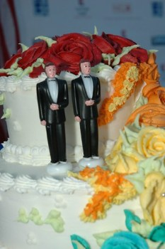 Same-sex marriage - Photo: Richard Settle-City of West Hollywood/Flickr