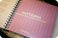 See? PATTERNS!