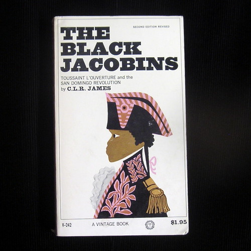 The Black Jacobins ogcover