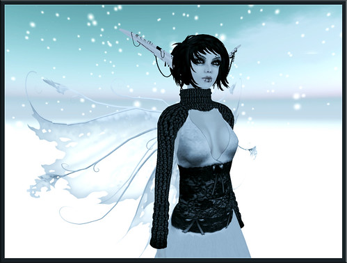 Snow Fae 1