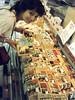 Bento Lunches in Tokyo, MyLastBite.com