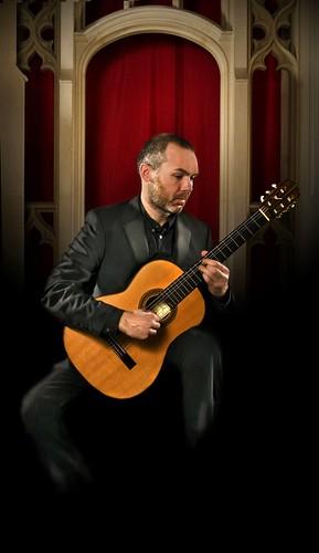 The Guitar Teacher