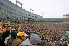 packer crowd