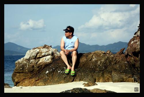 Phuket and surrounding islands 9/08