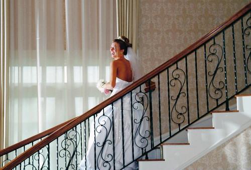 WeddingStairs