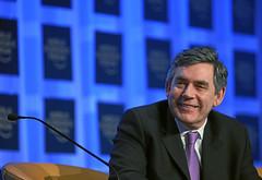 Gordon Brown - World Economic Forum Annual Meeting Davos 2008
