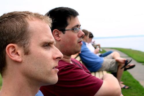 Jeremy & Jeff