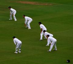 England slip cordon
