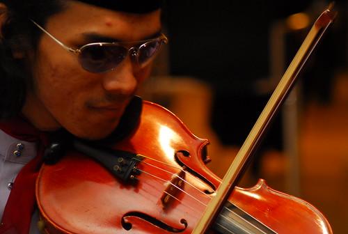 Norman - Violin
