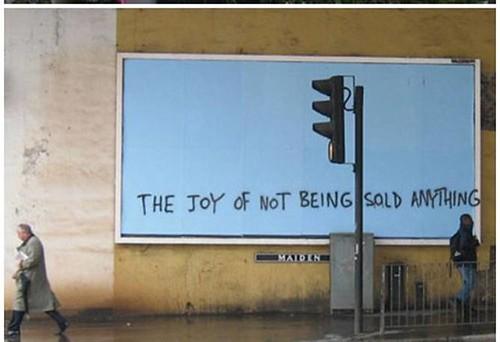 The Joy ...
