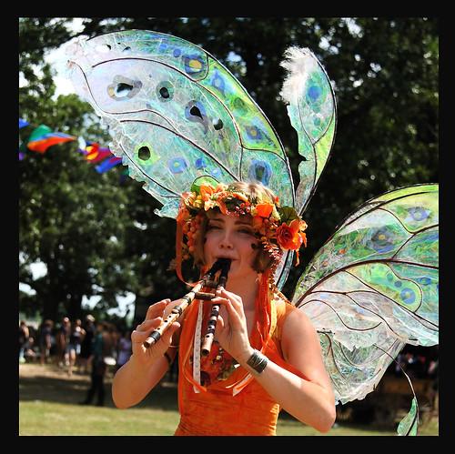 Minnesota Reniassance Festival 2008