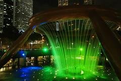 Fountain of Wealth, Suntec City – Singapore
