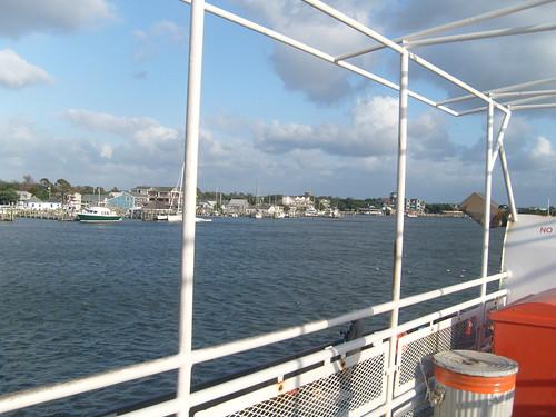 Goodbye Ocracoke