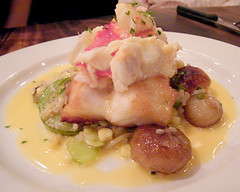 Animal Restaurant's Rock Cod by MyLastBite.com