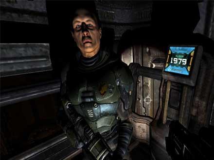 Doom 4 - PC/360 Exclusive