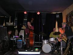 Jim Baker Quartet