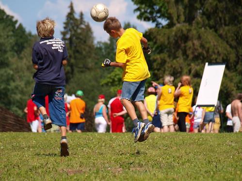 Latvenergo Sporta Svētki