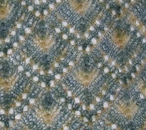 Lace-Sample