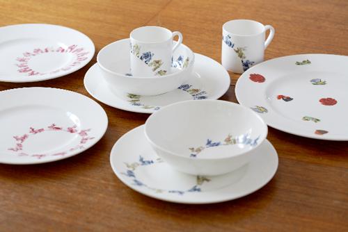 Kathleen Hills: Ceramics