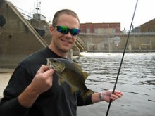 smallmouth jim