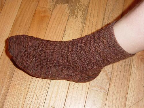 Hubby Sock