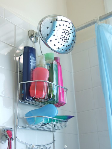 jumbo shower head