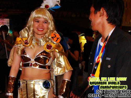 cosplay sagefan