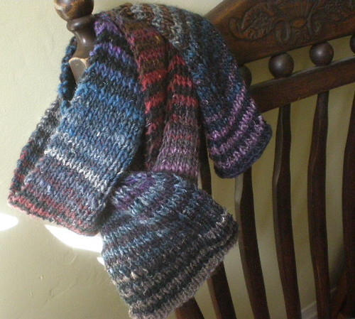 noro scarf