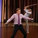 Conan & Steven Ho