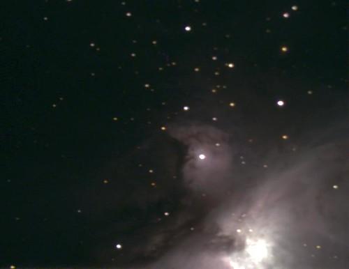 M43 - Messier Marathon 2008