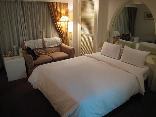 懷寧旅店1
