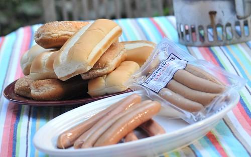 Bavarian Meats Wieners