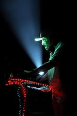 DJ Enmascarado
