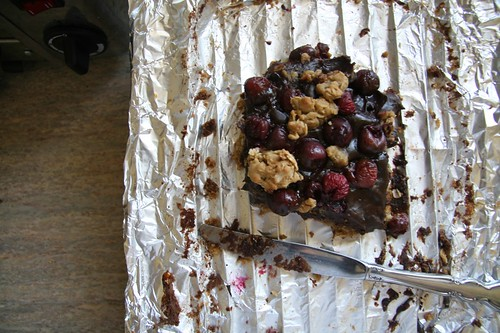 Cherry Revel Bars