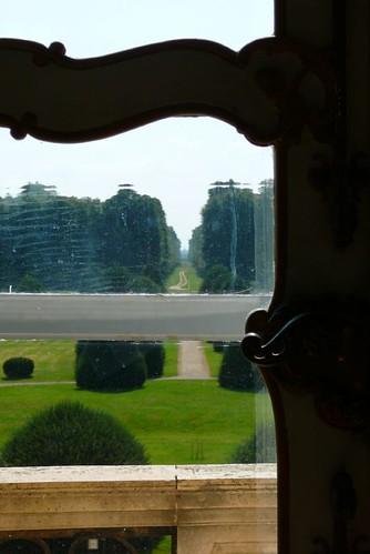 Esterhazy gardens