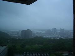 Ein Taifun