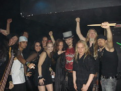 Nightwish & Hevorah