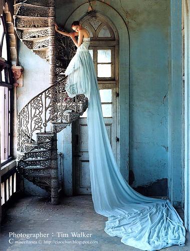 Photographer:Tim Walker       Vogue-UK-July-20...